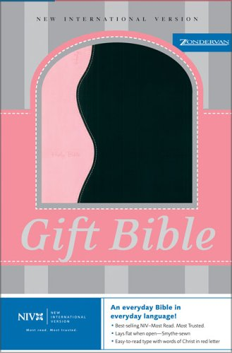 NIV Gift Bible (New International Version): Zondervan