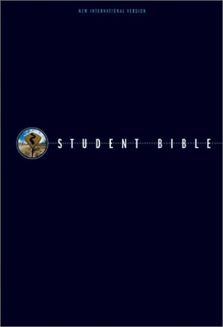 9780310927938: NIV Student Bible, Revised, Indexed