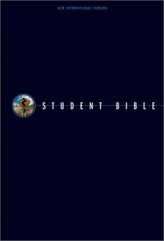 9780310927945: NIV Student Bible, Revised