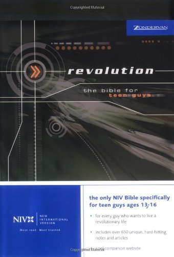 Revolution in the bible