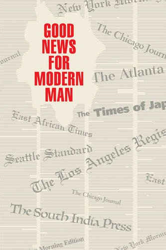 Good News for Modern Man Complete Bible: Zondervan Publishing [Creator]