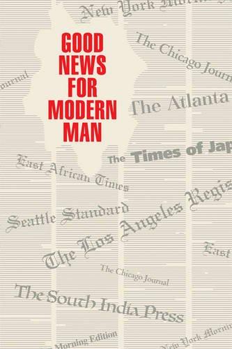 9780310929697: Good News for Modern Man Complete Bible: Sam's Club