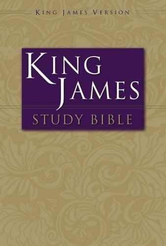 9780310929932: Zondervan KJV Study Bible, Personal Size