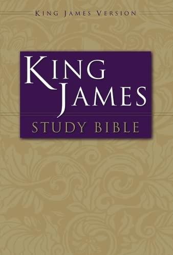9780310929949: Zondervan KJV Study Bible, Personal Size