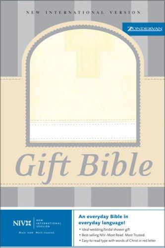 9780310933175: NIV Gift Bible, Bride's Edition