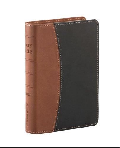 9780310933229: NIV Compact Reference Bible