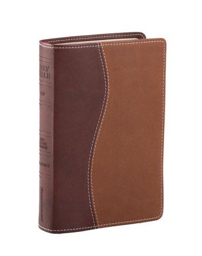 9780310933236: NIV Compact Reference Bible