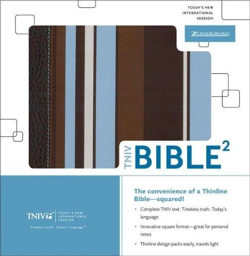 9780310934998: TNIV Bible'