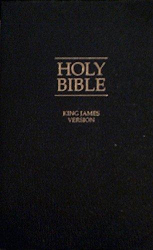 9780310935544: Holy Bible: King James Version