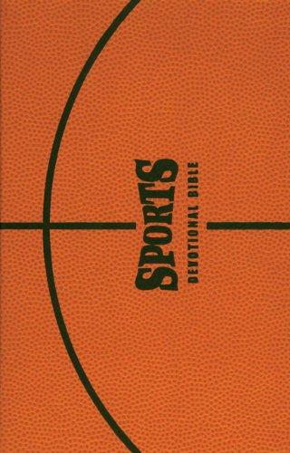 Sports Devotional Bible: Branon, David