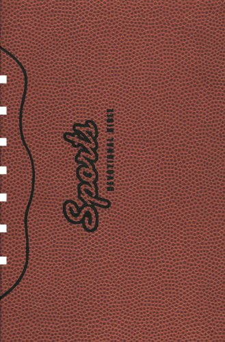 9780310935568: Sports Devotional Bible: Daily Inspirations for Sports Enthusiasts, Bonded Leather