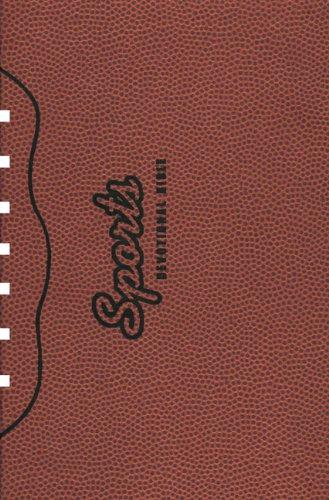 9780310935568: Sports Devotional Bible