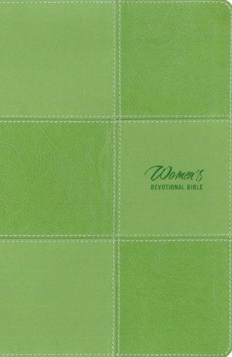 9780310936152: New Women's Devotional Bible