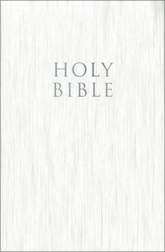 9780310936503: King James Gift and Award Bible