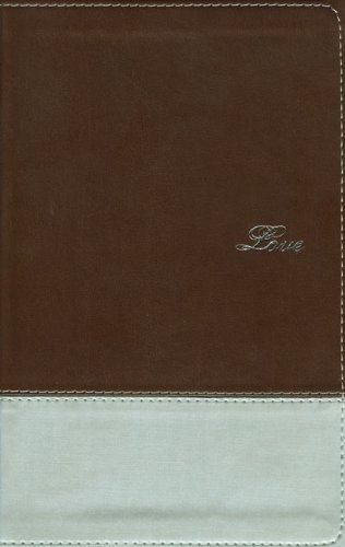 9780310936794: Couples' Devotional Bible (TNIV)