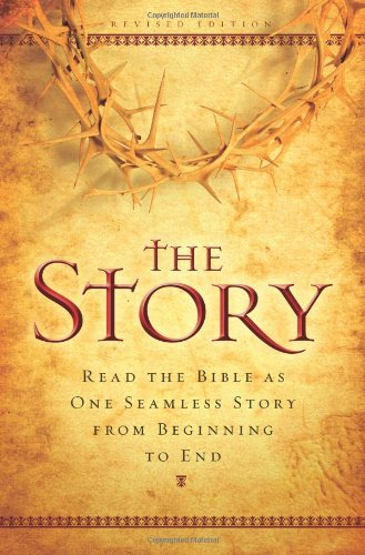 9780310936985: Story-TNIV: Read the Bible as One Seamless Story from Beginning to End