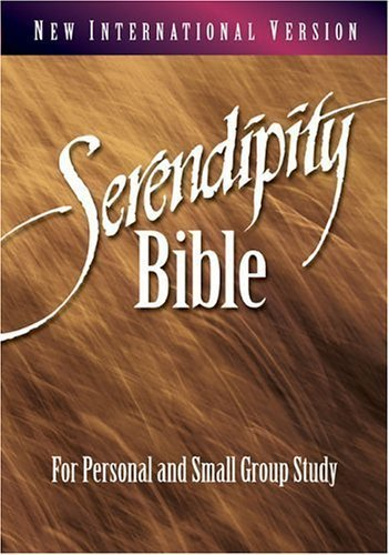 9780310937326 Serendipity Bible For Personal And Small Group Study