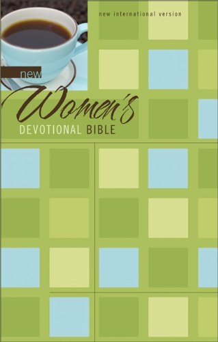9780310937340: NIV, New Women's Devotional Bible, Hardcover