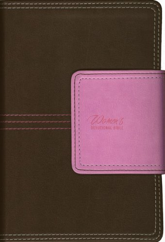 9780310937357: New Women's Devotional Bible, Compact