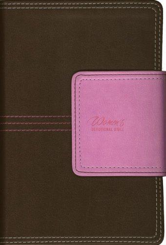9780310937357: New Women's Devotional Bible, Compact