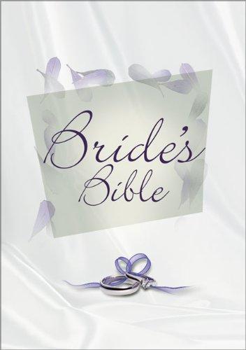 NIV Compact Thinline Bride's Bible: Zondervan