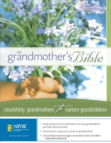 9780310938019: The Grandmother's Bible