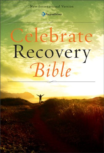 9780310938101: Celebrate Recovery Bible