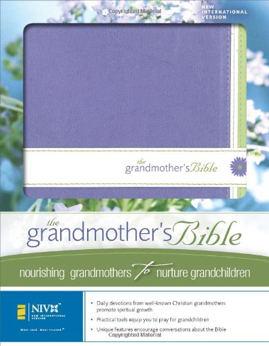 9780310939030: The Grandmother's Bible