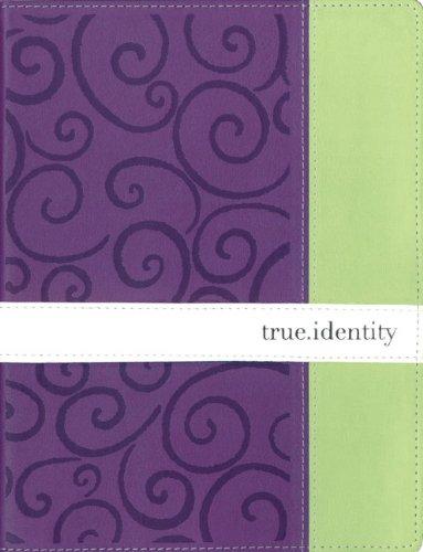 9780310939443: True Identity: The Bible for Women (NIV)