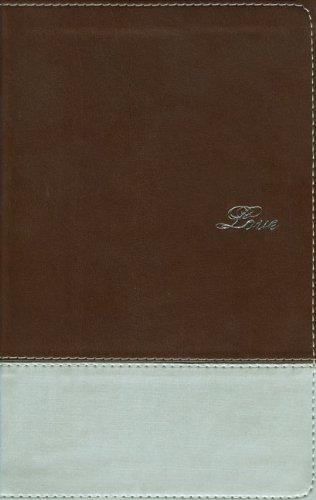 9780310939764: Couples' Devotional Bible (NIV)