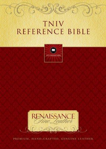 TNIV Reference Bible: Zondervan