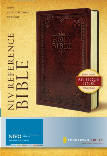 9780310942504: NIV Reference Bible