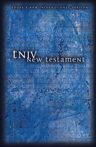 9780310945260: TNIV New Testament