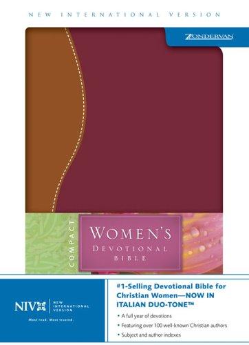 9780310947530: Women's Devotional, LTD (NIV Women's Devotional Bible(1) all)