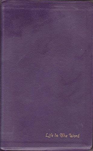 9780310947646: Amplified Bible Purple JMM
