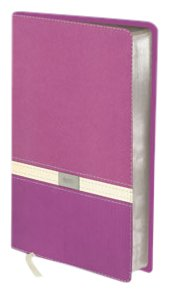 King James Version Reference Bible, Compact: Zondervan