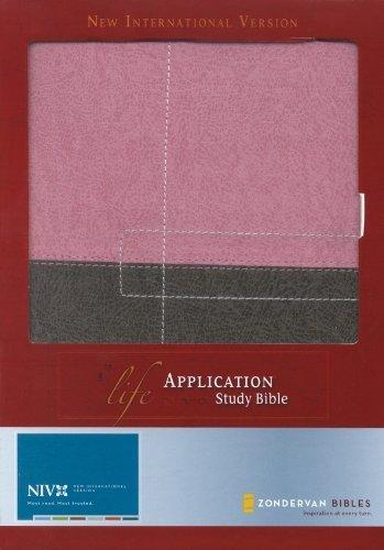 9780310949220: NIV Life Application Study Bible
