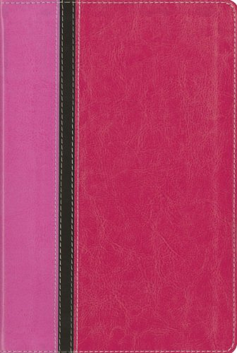 9780310949244: Quest Study Bible: New International Version, Orchid/Raspberry, Italian Duo-Tone