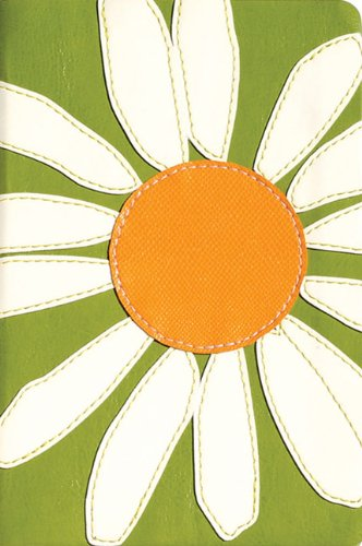 NIV Compact Thinline Bloom Collection Bible: Zondervan