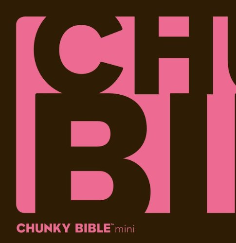 9780310949763: Chunky Bible mini