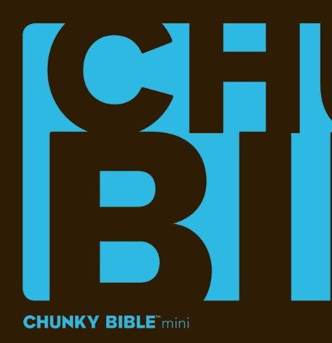 9780310949794: Chunky Bible mini