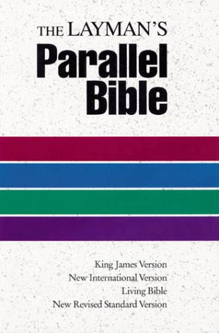 9780310950523: The Layman's Parallel Bible