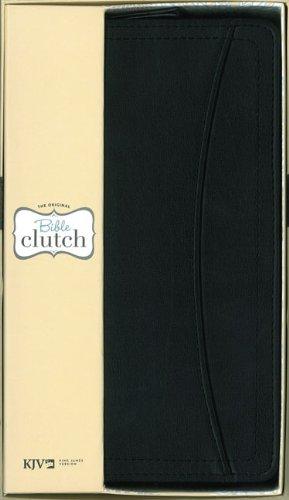 9780310951339: Bible Clutch-KJV