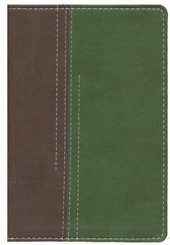 9780310951483: NIV Thinline Bible, Guy's Edition