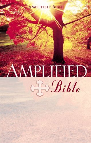 9780310951681: Amplified Bible-AM