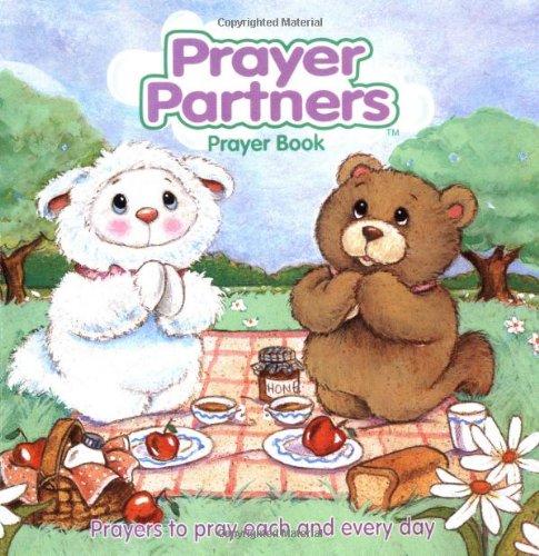Prayer Partners Prayer Book (9780310963684) by Zondervan