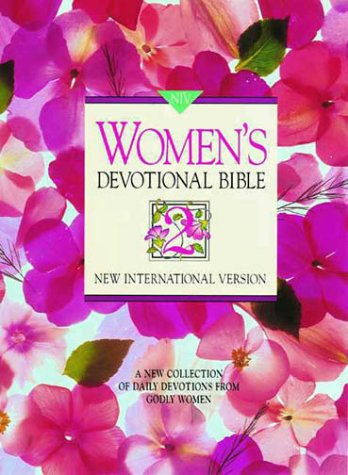 Women's Devotional Bible 2 New Testament with Psalms and Proverbs (9780310967750) by Zondervan Publishing Company