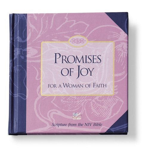 Promises of Joy for a Woman of: Mary Pielenz Hampton,