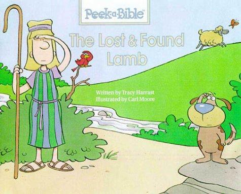 9780310974598: The Lost & Found Lamb