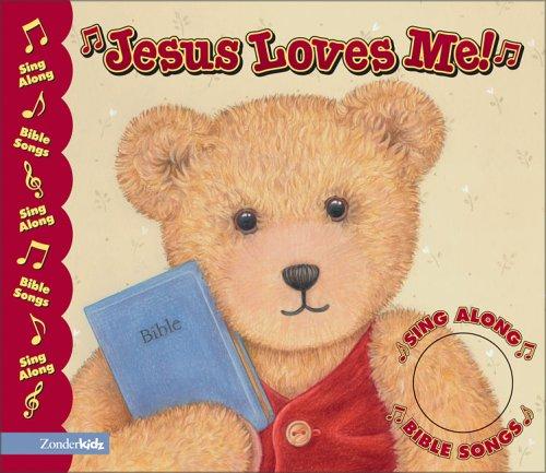 9780310975571: Jesus Loves Me